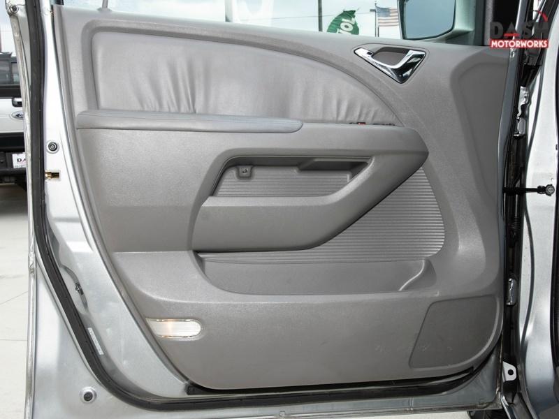Honda Odyssey EX-L w/RES V6 Leather Sunroof DVD Camera 2010 price $9,995