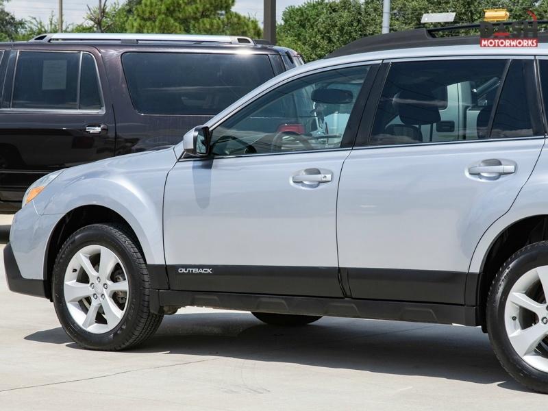 Subaru Outback 2.5i Premium AWD Auto 2013 price $10,985
