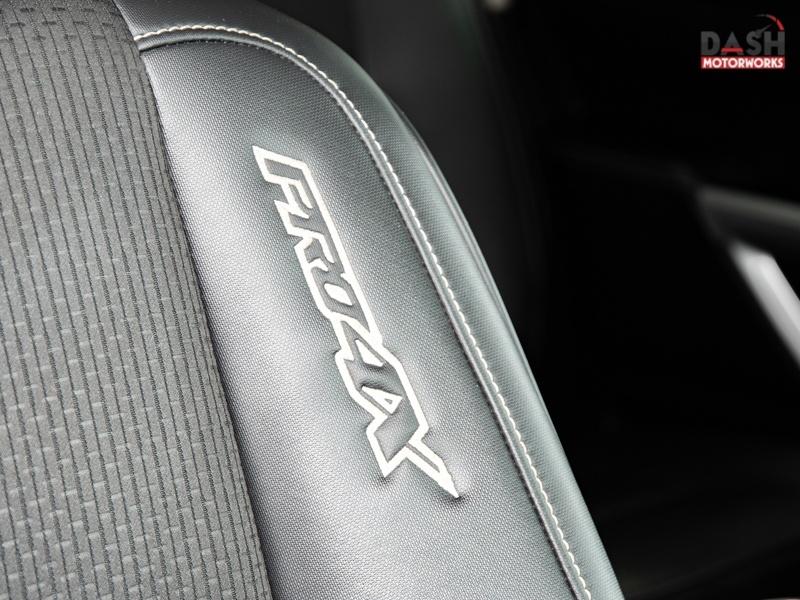 Nissan Titan PRO-4X Crew Cab 4WD Navigation Camera Bedcov 2017 price $32,799