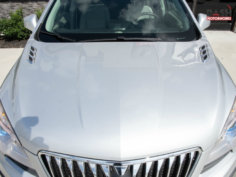 Buick Encore Navigation Sunroof Camera Bose Leather 2013 price $12,985