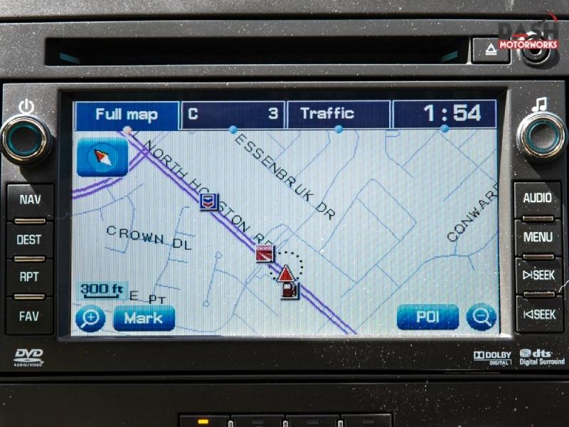 GMC Yukon Denali 6.2L V8 Navigation Sunroof DVD Camera 2011 price $17,995