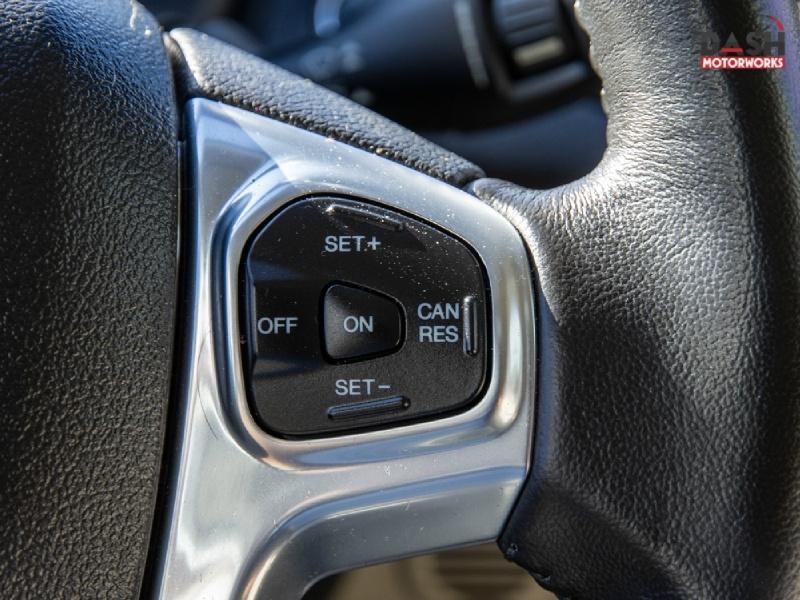 Ford Fiesta Titanium Navigation Camera Leather Sony Aut 2015 price $5,995