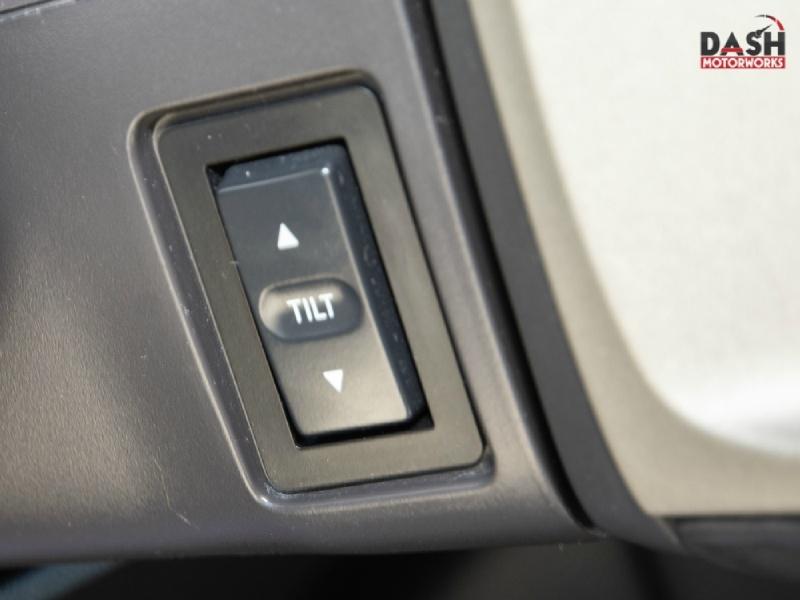 Lincoln Navigator L 4WD Elite Navigation Camera THX Sunroo 2010 price $10,985