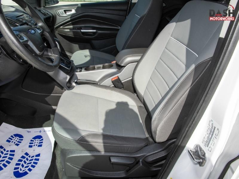Ford Escape SE EcoBoost Panoramic Alloys Auto 2013 price $11,995