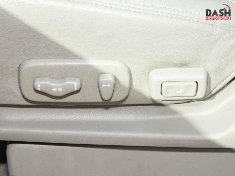 Infiniti QX56 4x4 Navigation Sunroof DVD Camera Leather Bos 2008 price $10,985