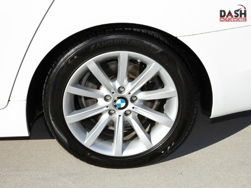 BMW 535i xDrive Navigation Sunroof HUD Leather Camera 2015 price $20,985