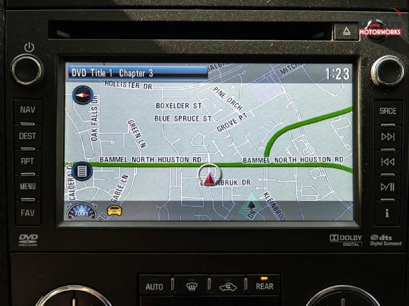 GMC Yukon Denali 6.2L V8 Navigation Sunroof DVD Camera 2014 price $17,500