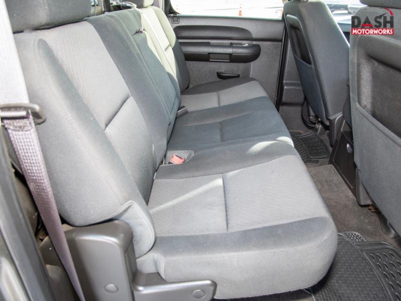 Chevrolet Silverado 2500HD LT Crew Cab Camera Texas Edition 2013 price $22,985