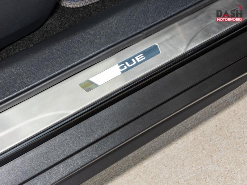 Nissan Rogue SV Midnight Edition Navigation Camera Remote 2018 price $17,985