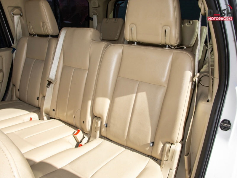 Ford Expedition Limited Leather Camera Cooled Seats 8-P 2015 price $18,995