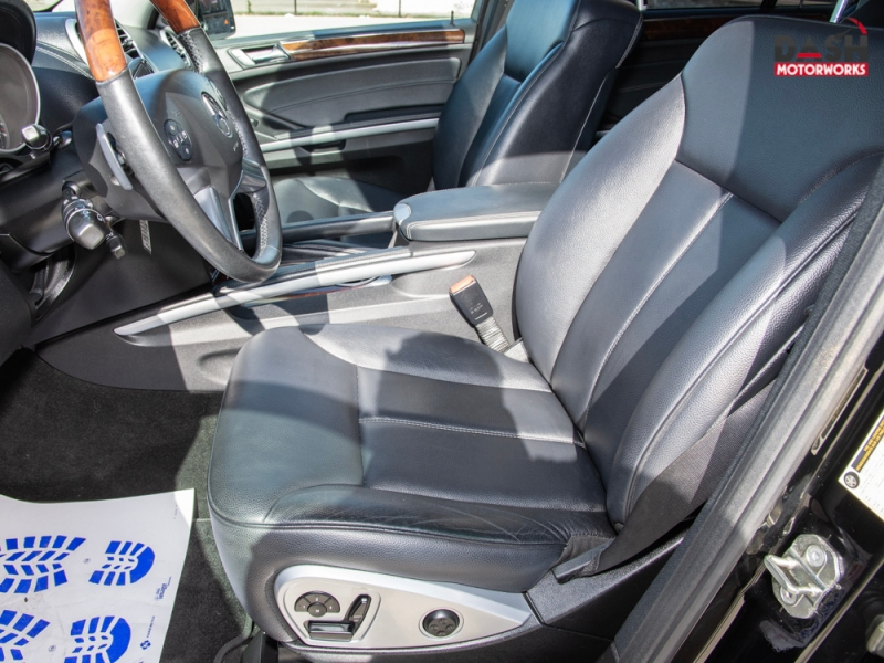 Mercedes-Benz GL450 4Matic Navigation Sunroof 2-DVD Leather Came 2011 price $17,985