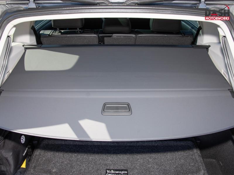 Volkswagen Tiguan SEL Navigation Panoramic Camera Leather 7-P 2018 price $20,899