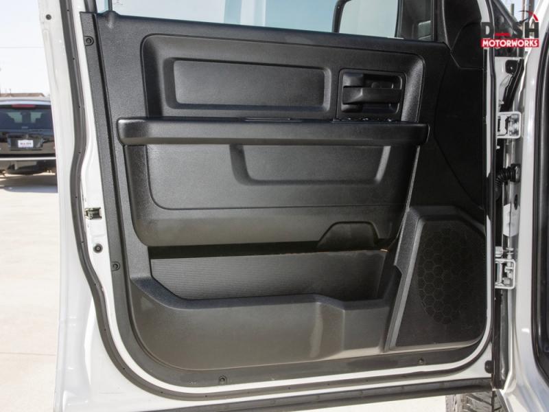 RAM 1500 Tradesman Quad Cab V6 Bedliner Alloys Auto 2018 price $21,995