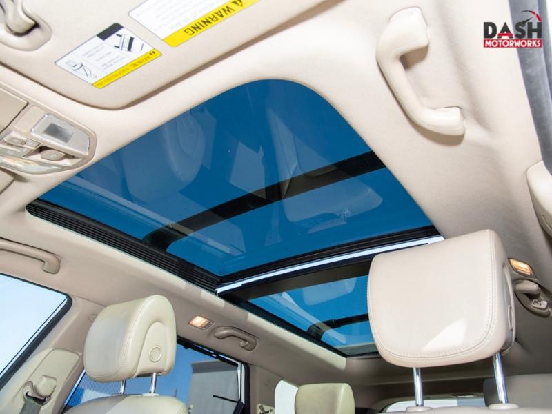 Hyundai Santa Fe Limited Ultimate Navigation Panoramic Cam 2018 price $18,995