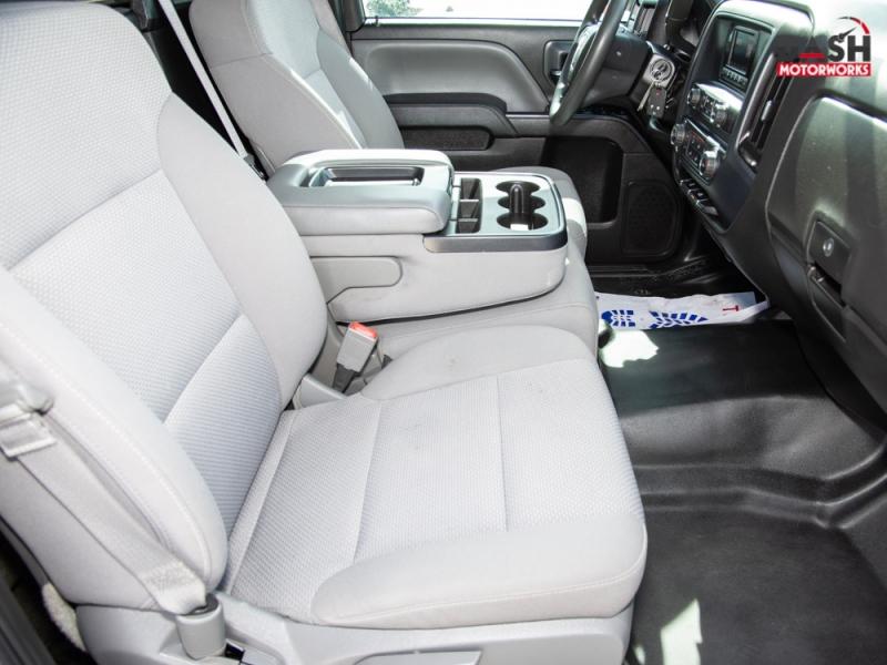 GMC Sierra 1500 Regular Cab 5.3L Vortec V8 Auto Bedlin 2015 price $17,995