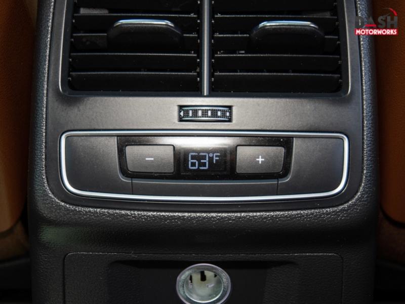 Audi A4 2.0T Ultra Premium Sedan Leather Camera 2017 price $20,899