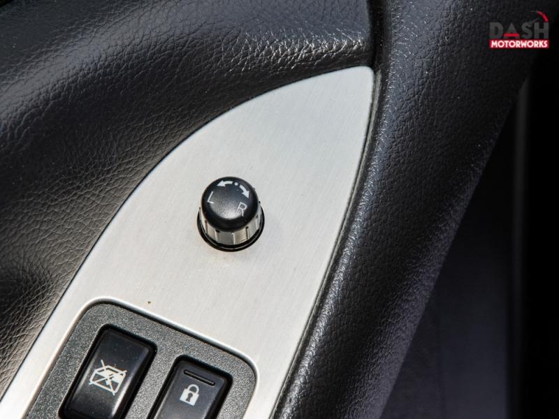 Nissan Murano SL V6 Panoramic Leather Camera Bose Alloys 2011 price $8,995