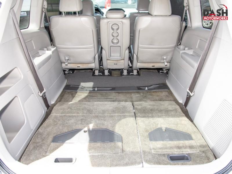 Honda Odyssey EX-L Leather Sunroof Camera 2013 price $13,985