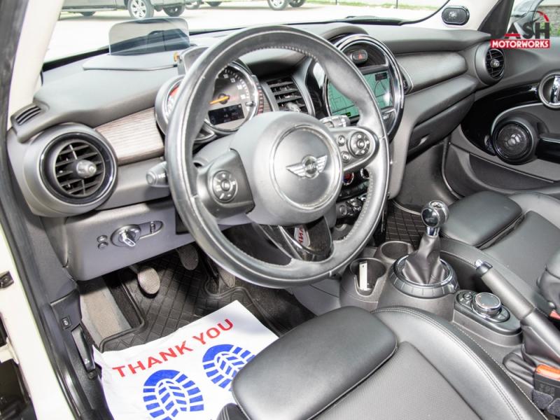 Mini Cooper S Navigation Panoramic Camera Leather HUD 2016 price $16,985
