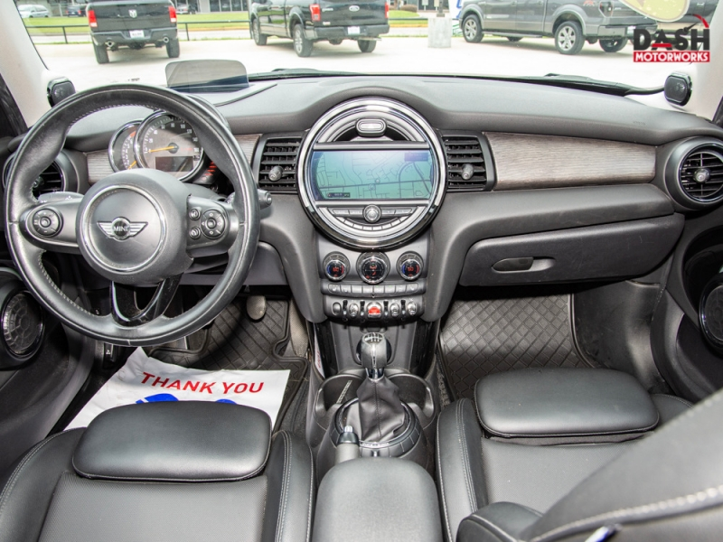 Mini Cooper S Navigation Panoramic Camera Leather HUD 2016 price $16,985