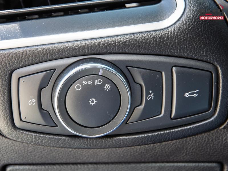 Ford Edge Sport Navigation Panoramic Camera Sony 2015 price $16,500