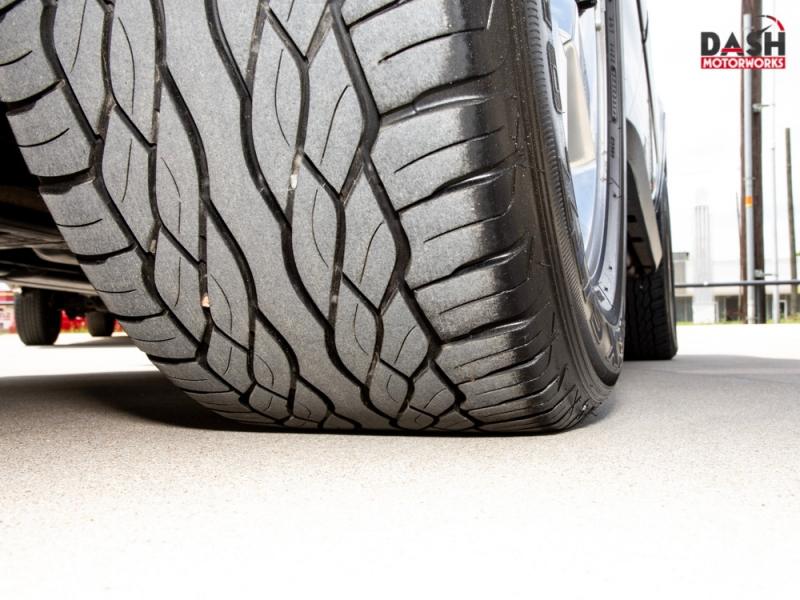 Chevrolet Tahoe LTZ 4WD Navigation Sunroof DVD Leather Camer 2011 price $22,500