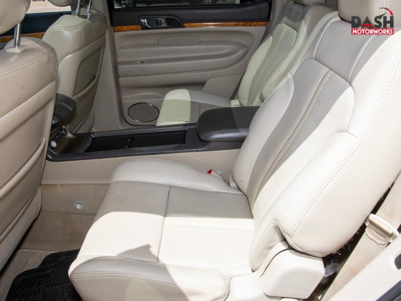 Lincoln MKT EcoBoost AWD Elite Navigation Panoramic Camera 2012 price $14,985
