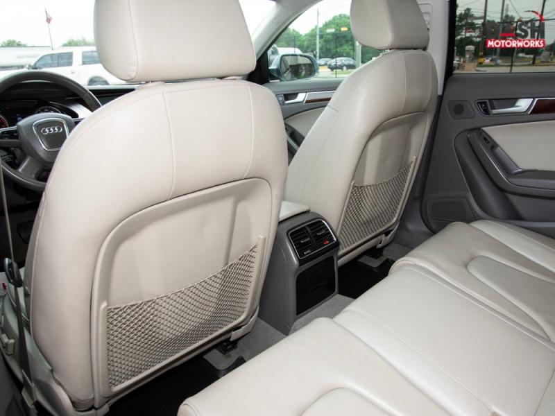 Audi A4 Avant 2.0T Quattro Navigation Panoramic Leather 2010 price $9,995