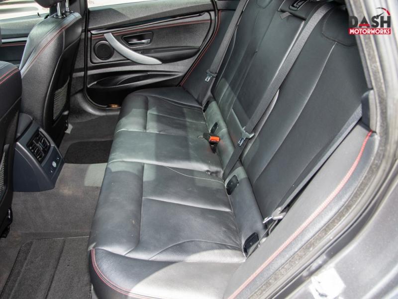 BMW 328i xDrive GT M-Sport Navigation Panoramic Camera 2014 price $16,995