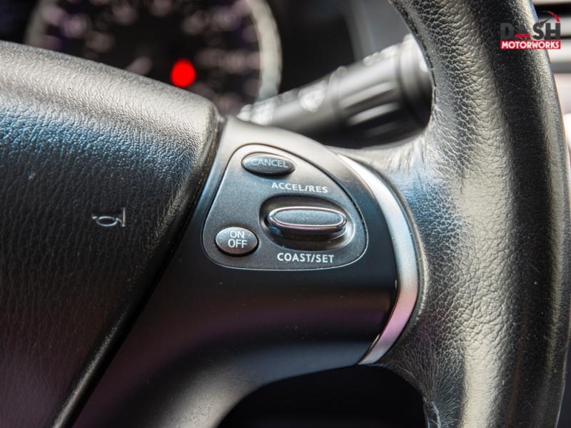 Infiniti QX60 AWD Leather Sunroof Camera Bose 7-Pass 2015 price $21,995