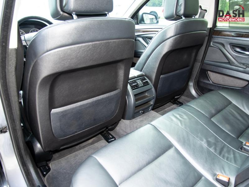 BMW 535i xDrive AWD Navigation Camera Sunroof Leather 2011 price $12,995