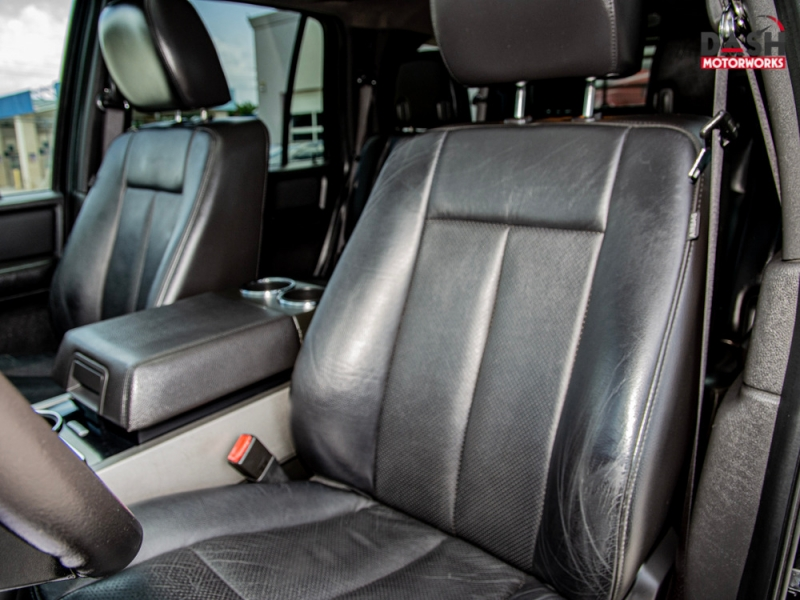 Ford Expedition Limited Navigation Sunroof 2-DVD Camera 2013 price $18,985