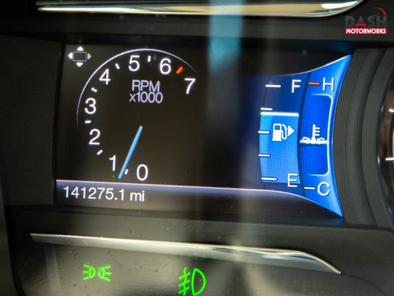 Ford Flex SEL V6 Navigation Leather Camera 7-Pass 2014 price $11,995