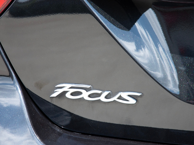 Ford Focus ST Turbo Bluetooth 6-Spd Manual 2014 price $16,995