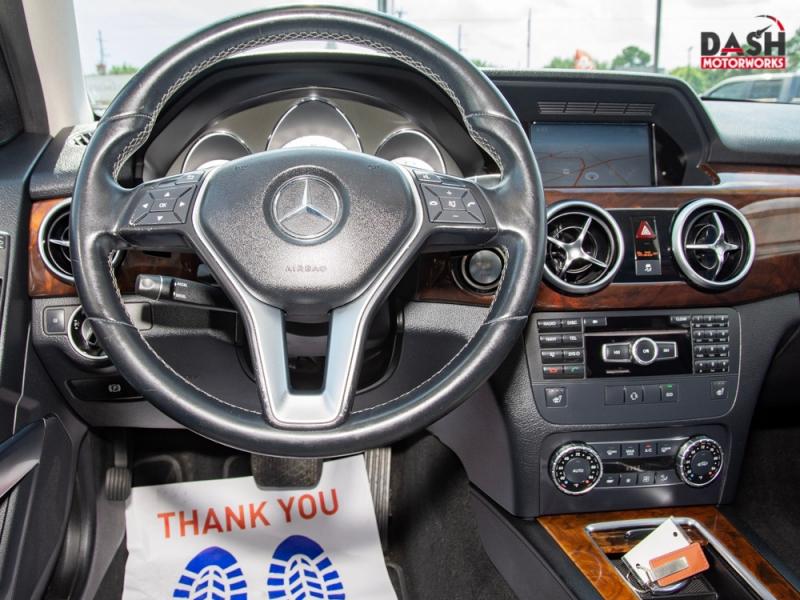 Mercedes-Benz GLK350 Premium Navigation Camera Leather 2013 price $14,500