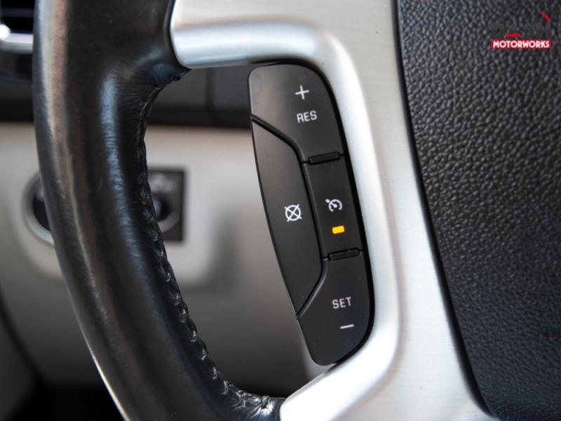 GMC Acadia SLT AWD Leather Camera Bose Remote Start 7- 2012 price $11,699