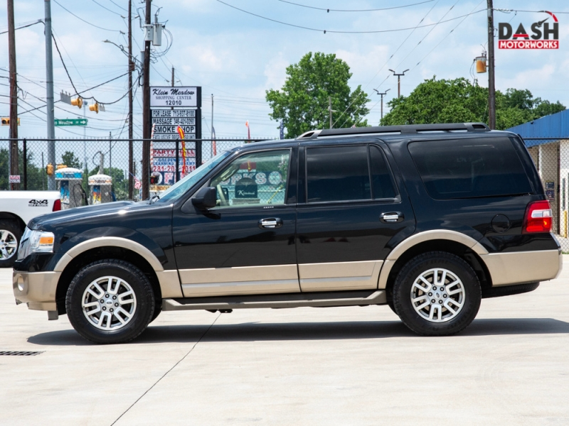 Ford Expedition XLT Premium Leather Camera Cooled Seats 2014 price $12,750
