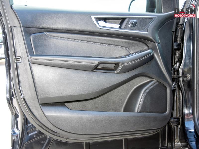 Ford Edge Titanium AWD EcoBoost Navigation Panoramic Le 2016 price $19,995