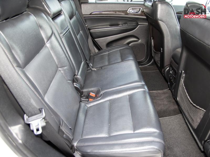 Jeep Grand Cherokee Laredo Navigation Leather Camera Ke 2012 price $15,995