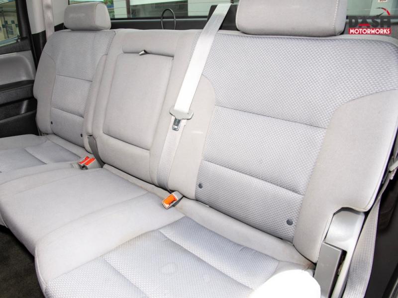 GMC Sierra 1500 SLE Crew Cab 4WD Navigation Camera Bed 2014 price $25,995