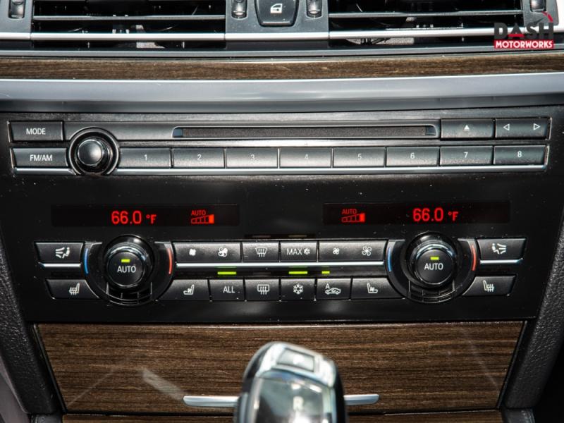 BMW 750Li M-Sport Navigation Sunroof Camera DVD HUD 2012 price $19,985