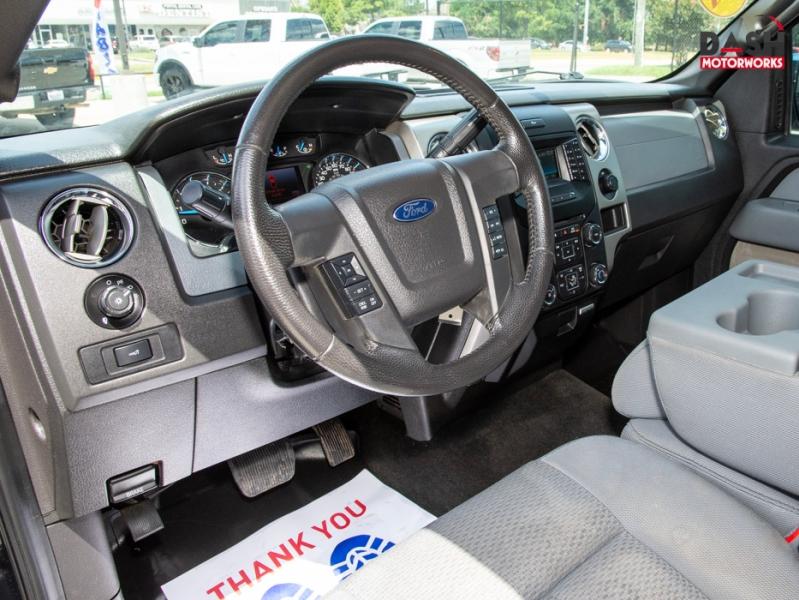 Ford F-150 XLT Super Crew 4WD 5.0L V8 Camera Bedliner C 2014 price $23,995