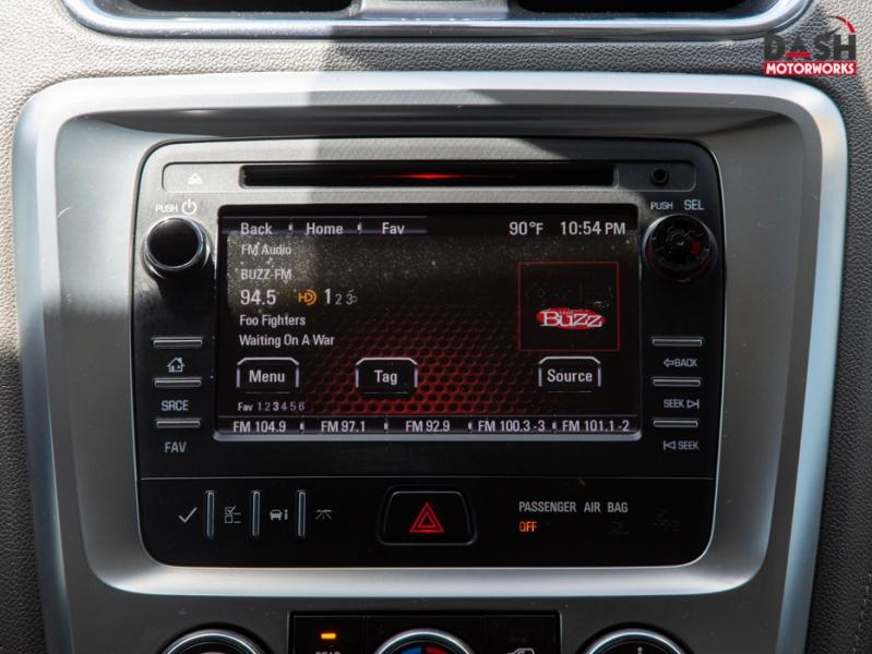 GMC Acadia SLE Backup Camera V6 Alloys Auto 8-Pass 2014 price $15,995