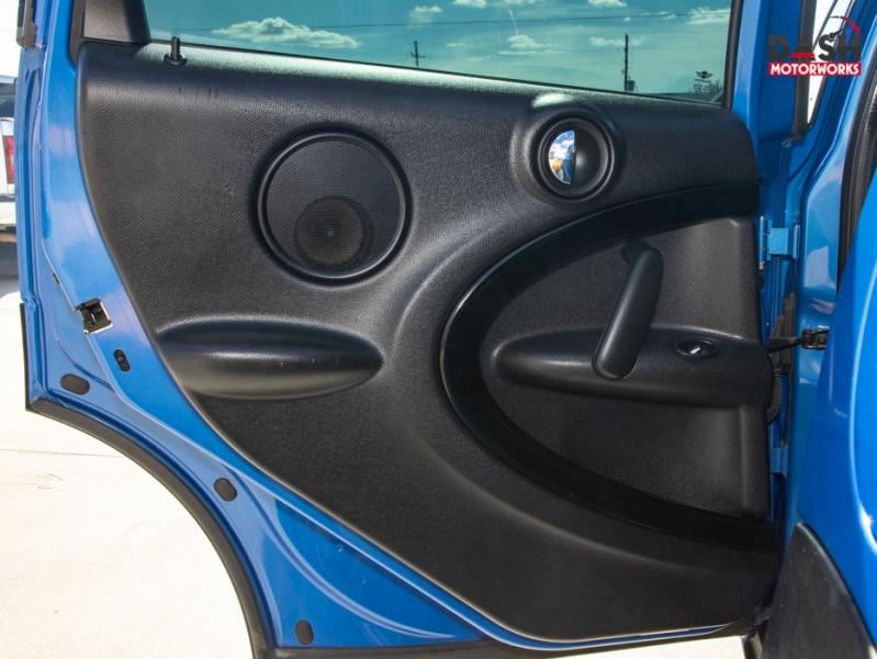 Mini Cooper Countryman S Panoramic Leather Auto 2011 price $9,500