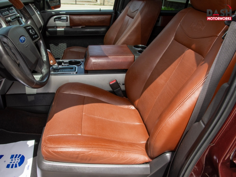 Ford Expedition EL King Ranch 4WD Navigation Sunroof 2- 2011 price $16,985