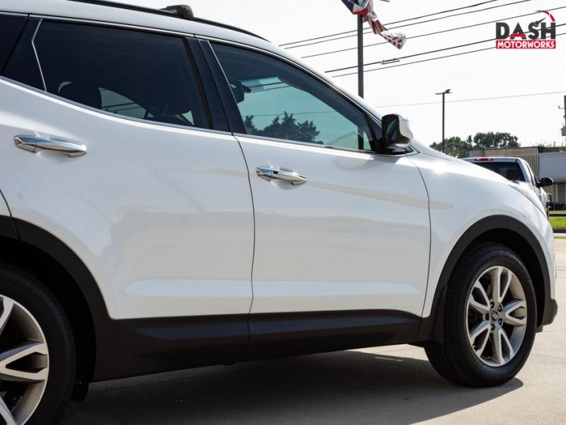 Hyundai Santa Fe Sport 2.0T Leather Camera Turbo 2014 price $15,500