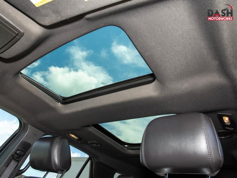Ford Explorer XLT V6 Panoramic Leather Camera 2013 price $15,985