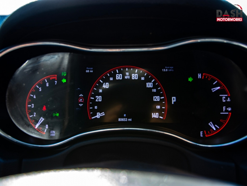 Dodge Durango SXT AWD V6 Camera 7-Pass 2015 price $20,995