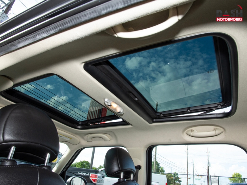 Mini Cooper S Countryman AWD Panoramic Leather 6-Spd Ma 2012 price $8,750