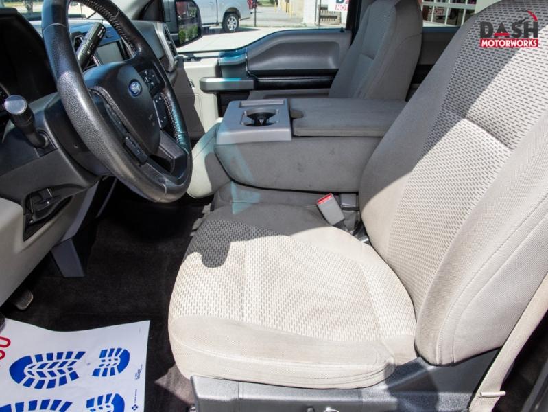 Ford F-150 XLT SuperCrew 3.5L V6 Camera Bedliner Steps  2015 price $23,985